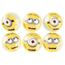 despicable bounce ball party favors package