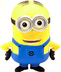 despicable collectible action figure minion dave