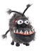 despicable minion plush kyle gru's extremely