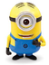 despicable minion stuart poseable figure just
