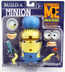 despicable build minion figure welding goggles