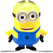 On SaleDespicable Me 2 Collectible Action Figure