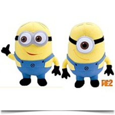Despicable Me 2 Dave And Stuart 6 5