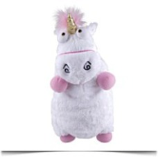 On SaleDespicable Me 3D Ride Agnes Fluffy Unicorn