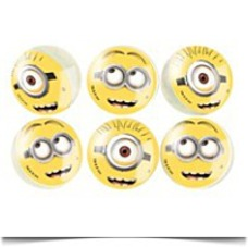 On SaleDespicable Me Bounce Ball Party Favors