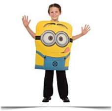 Despicable Me Childs Costume
