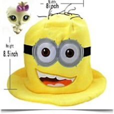 On SaleDespicable Me Hat Figure Minion Girl