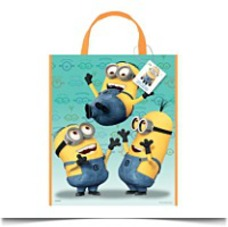 On SaleDespicable Me Party Tote Bag