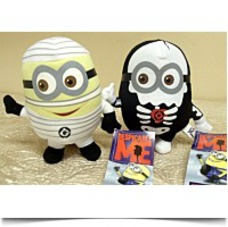 On SaleHard To Find Adorable Despicable Me Halloween