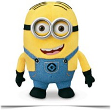 On SaleMinion Dave Plush
