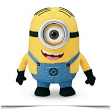 Minion Stuart Plush