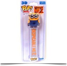 On SalePop Despicable Me 2 Bookmark Dave