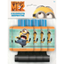unique party despicable blowouts package includes