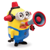 despicable minion fireman speaker just getting