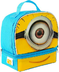 despicable minion stuart dual compartment children's