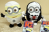 hard find adorable despicable halloween scary